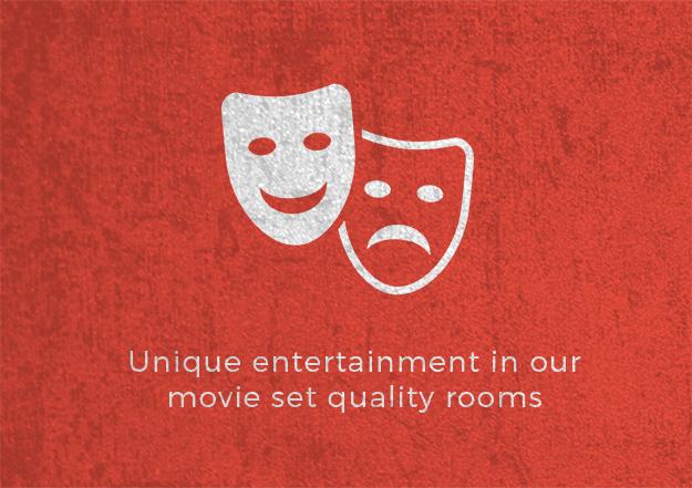 Unique Entertainment